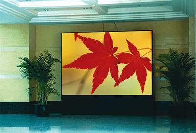 进入雨季季节,如何保护LED显示屏?我们轻松应对潮湿环境!