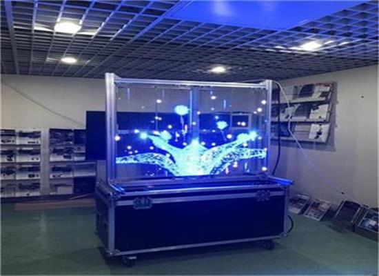 LED透明屏与普通LED显示屏有什么区别