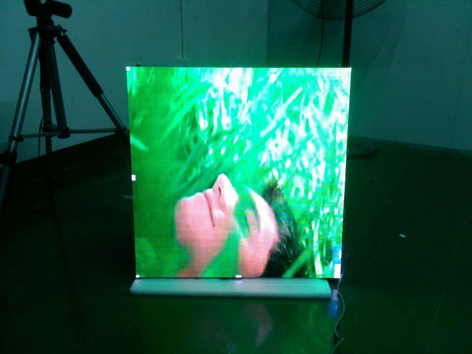 p2室内全彩led显示屏