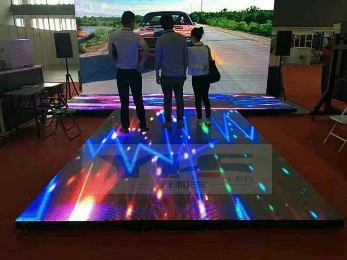 P8.928 LED地砖屏