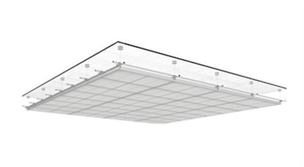 天幕系列LED透明屏