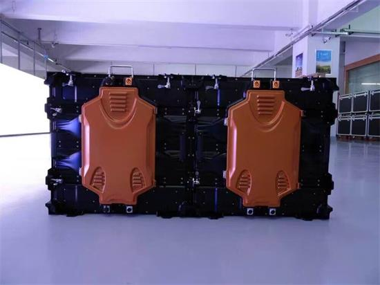 LED租赁显示屏
